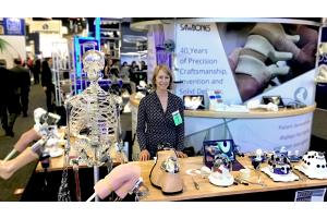 Pacific Research Laboratories, Inc. (Sawbones) Names Norine Martinsen CEO