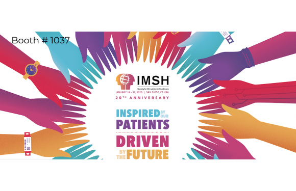 International Meeting on Simulation in Healthcare 2020 (IMSH)