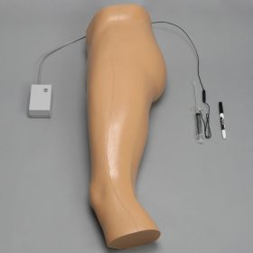 Hip Conductive Injection Trainer