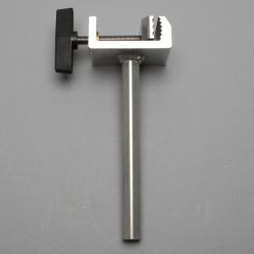 Jaw Assembly, Long Stem for Extremity Holder