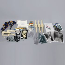 Complete Orthopaedics in Action® Kit