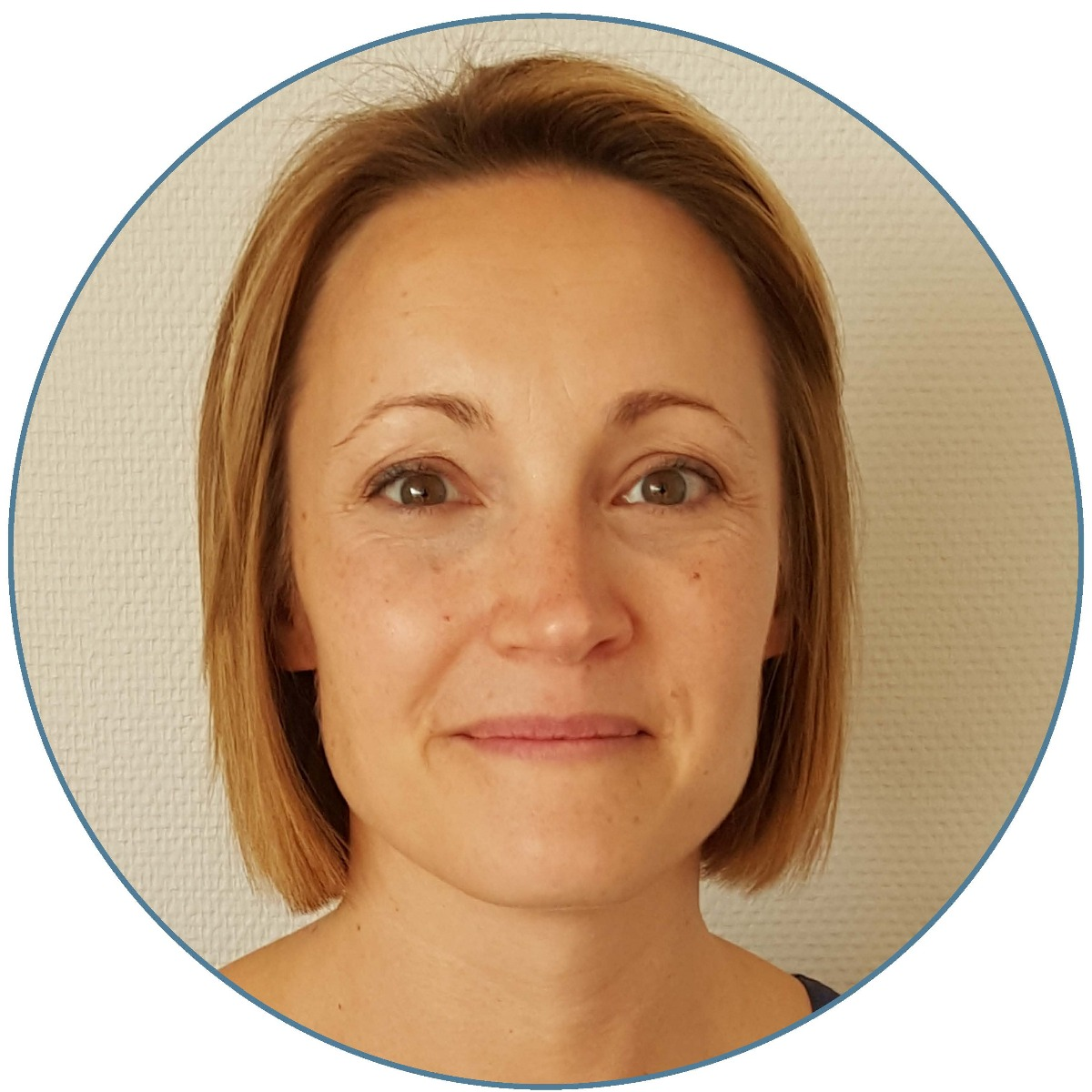 Louise Mansson